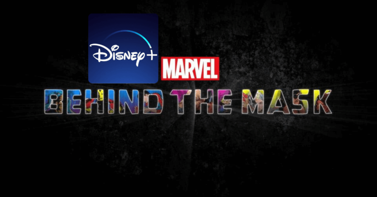 Behind the Mask New Marvel Special Coming to Disney+